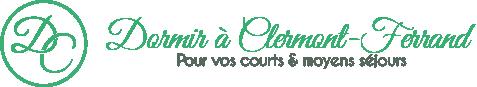 Dormir à Clermont-Ferrand – Pour vos courts et moyens séjours